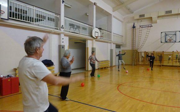 Rehabilitacijska vadba – Nasveti članom